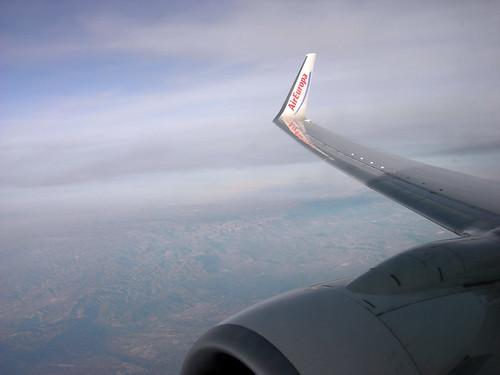 A320 Air Europa