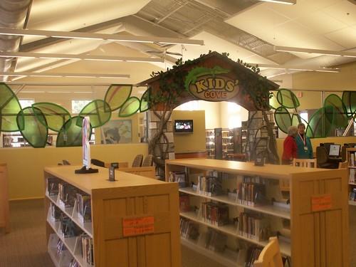 Homosassa Public Library 16