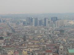 Naples Overview (chintanamin) Tags: italy amalficoast pompeii naples vesuvius manish mansi anjula roopal
