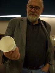 Wolfgang Wippermann liest