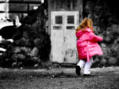 (Daniele Butera) Tags: italy art me photoshop nikon europa europe italia streetphotography 365 2007 daniele lightroom puntidivista zingaro cs3 d80 terzoocchio lozingaro danielebutera fanculopensiero protoshopcs3 danielebuteracarbonmadecom wwwdanielebuteracom