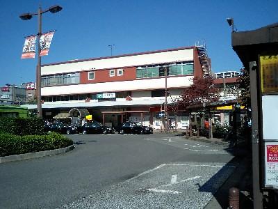 Saitama People's Palace