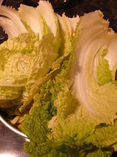 韓式泡菜1