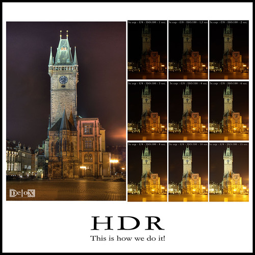 HDR before and after image 8