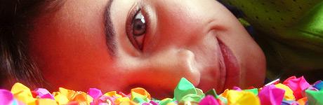 Focus Color