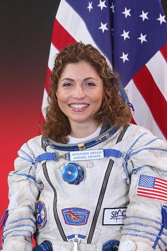 white women astronaut - photo #8