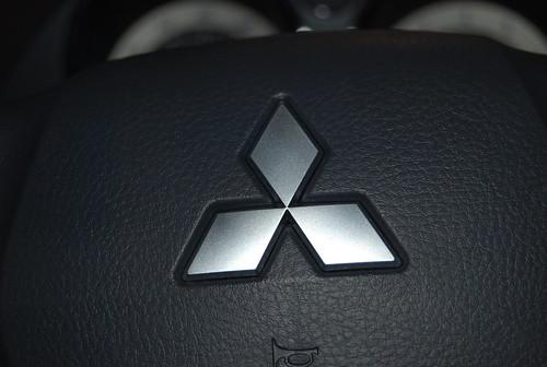 mitsubishi insignia