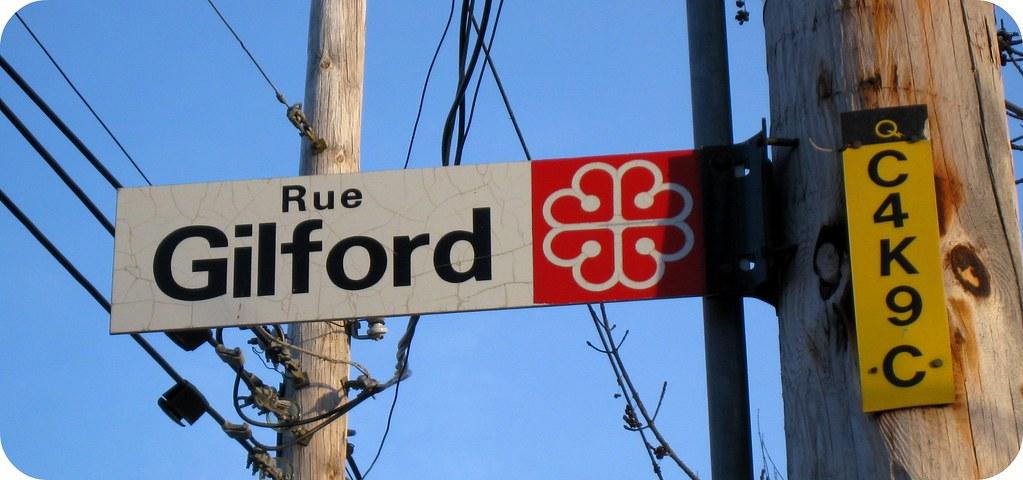 Rue Gilford