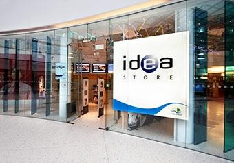 Idea Store Whitechapel