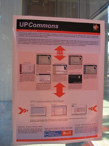 proiect up commons