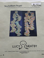 Lucy Neatby pattern