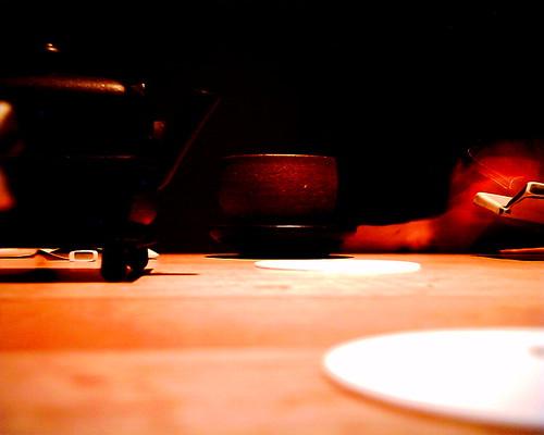dinner at abe