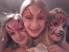 Pixie-girls