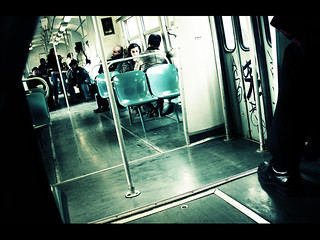 I love train shots...