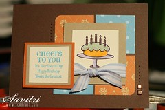 Card for Brother