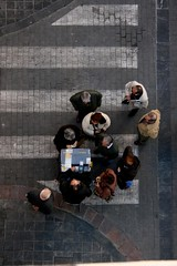 Mercadillo de Benimaclet (hilodebramante) Tags: valencia calle 2008 mercadillo venta benimaclet ambulante
