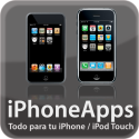 iPhoneApps: Todo para tu iPhone iPod Touch