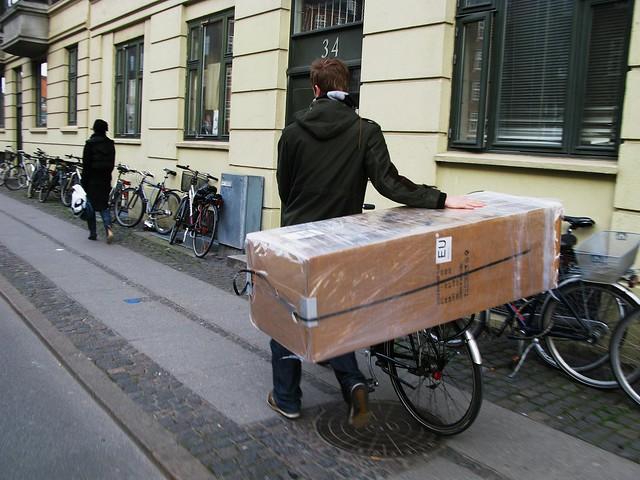 Transportational