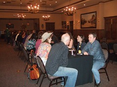 Charity Speed Networking Unleashed