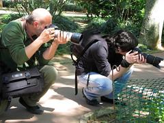 Llus y Marcelo (Isabel Rojass) Tags: sarri fotgrafos barcelonaphotobloggers