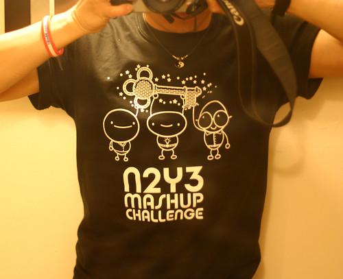 n2y3 shirt