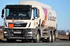 Gleaner MAN SF65 ZTR (Kilmachalmag) Tags: diesel oil heating