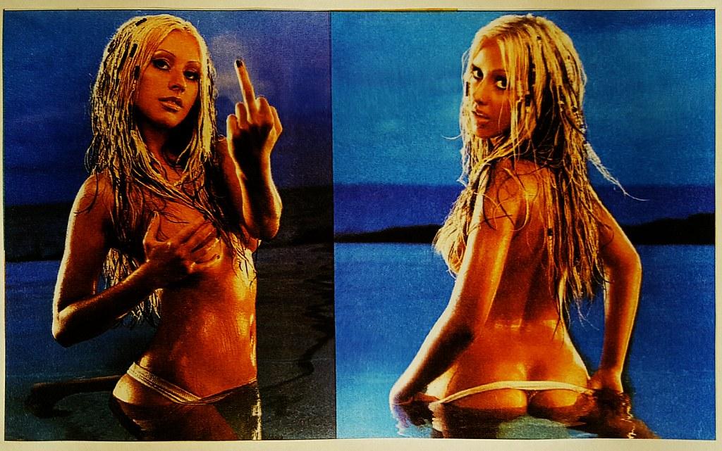 Christina Aguilera (Mo...