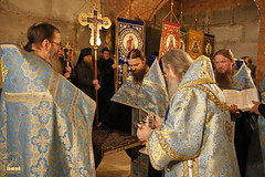 The Laying of the Foundation Stone of Saint John the Russian's Church / Закладка храма св. Иоанна Русского (23) 20.02.2017