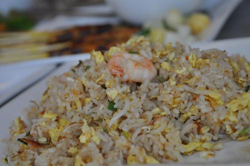 Malacca Fried Rice