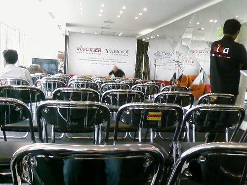 VIVAnews dan Yahoo Jalin Kerjasama