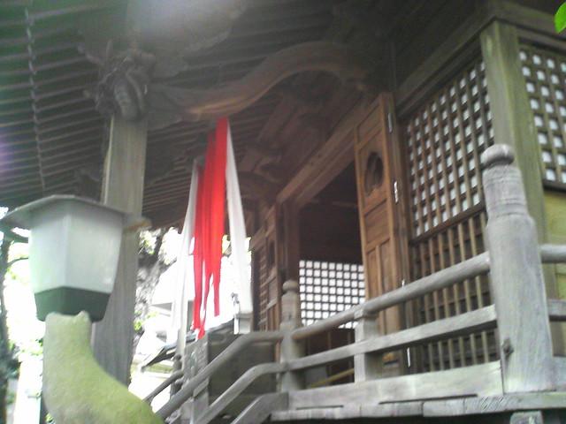 2007広尾・高橋由一天井画他