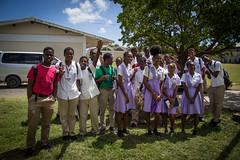 All Saints School - Maths Pilot Group II (OER Africa) Tags: saintpaul allsaints antiguabarbuda antiguaandbarbuda ministryofeducation oertextbookprototype allsaintssecondaryschool