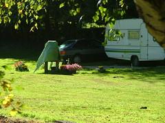 06.10.2007 (hippo1107) Tags: camping autumn herbst zelt campingplatz konz saar wohnwagen saarradweg saarufer konzknen knen