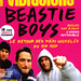 Beastie Boys on the cover of Vibrations