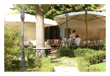 A Gluten Free Guide » Blog Archive » La Terrazza del Chiostro ...