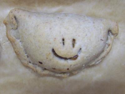 Happy Pasty