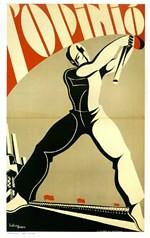 Propaganda de la Guerra Civil Española