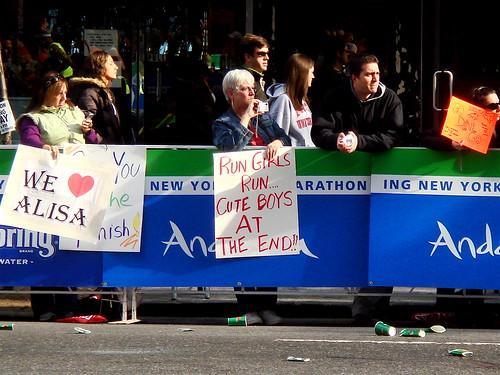 NYC Marathon (27)