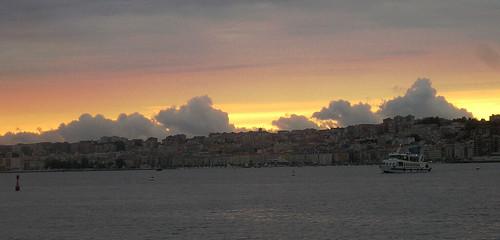 Santander y la movida