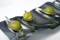"""Olives"" (smashz) Tags: food spain porn adria gastronomy bulli ferran molecular elbulli welldown smashz"