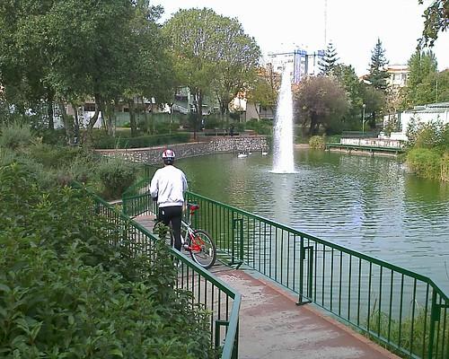 Jardim na Amadora