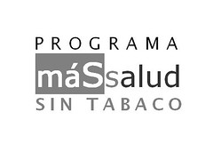 PROGRAMA MASSALUD sin tabaco