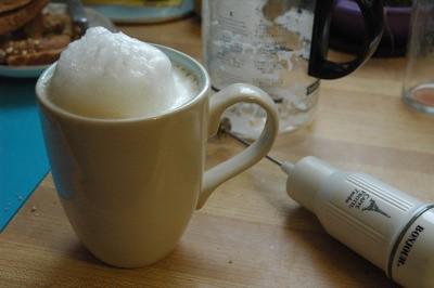 a lotta latte