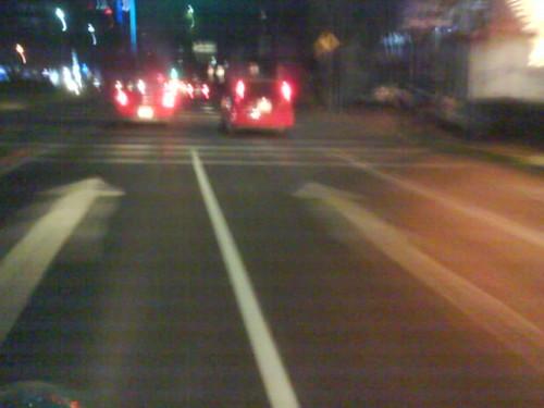 De Noche En La Ciudad
