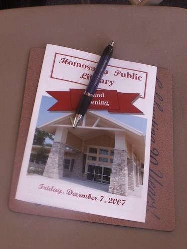 Homosassa Public Library 28