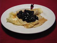 Pannkakor (Swedish Pancake) - Ready to Eat