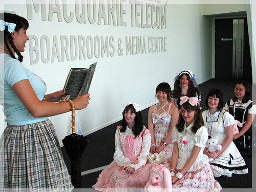 Lolita School