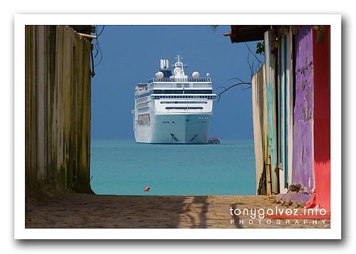 foto de la semana: cruceros