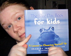 Book Reccomendation (ScarletPeaches) Tags: me paperback myselfselfportrait bppk scarletheather76 bradleytrevorgreive bluedaybookforkids alessonincheeringyourselfup bookreccomendation