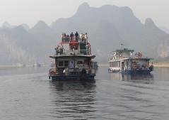 Boat train